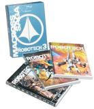 Robotech Macross Saga Legacy Collection 3 Clr Eng Dub Nr 3 DVD