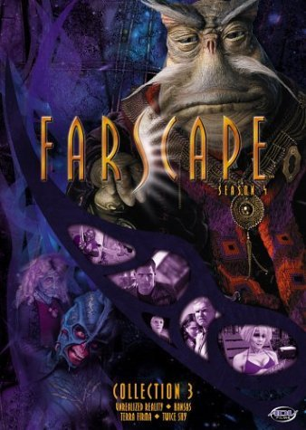 Farscape Season 4 4.3 Clr Nr