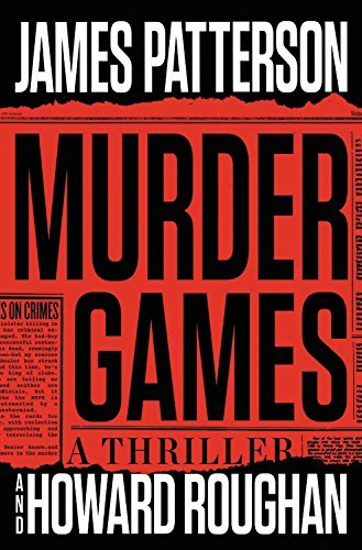 James Patterson Murder Games