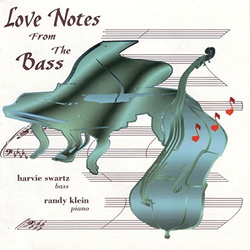 Swartz Klein Love Notes From The Bass