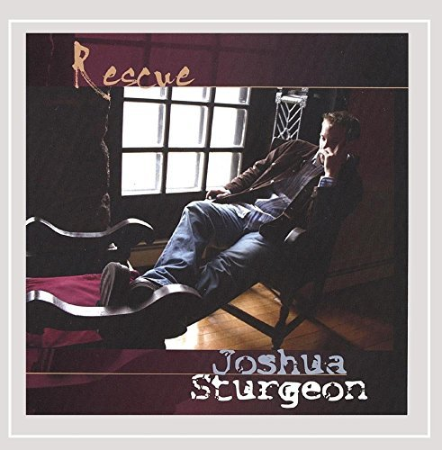 Joshua Sturgeon Rescue