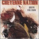 Joseph Fire Crow Cheyenne Nation