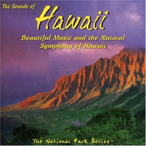 Orange Tree Productions Sounds Of Hawaii