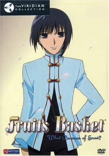 Fruits Basket Vol. 1 What Becomes Of Snow? Nr