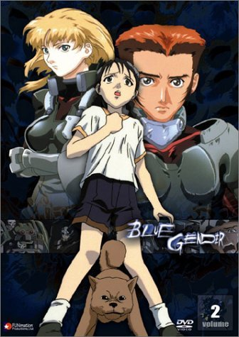 Blue Gender Vol. 2 Clr Nr