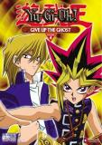 Yu Gi Oh Give Up The Ghost Clr Nr Edited