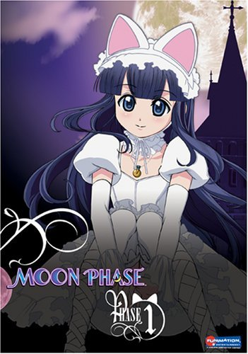 Moonphase Vol. 1 Moonphase Pg