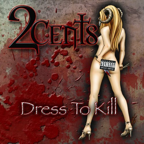 2cents Dress To Kill