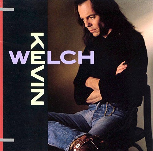 Kevin Welch Kevin Welch