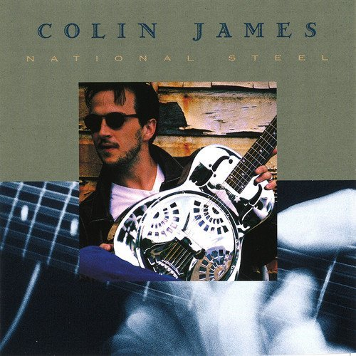 James Colin National Steel Import