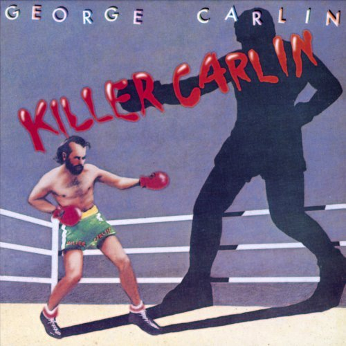 George Carlin Killer Carlin
