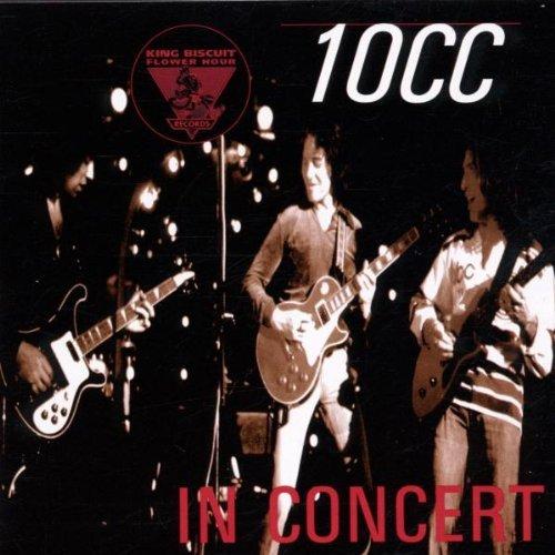 10cc/In Concert