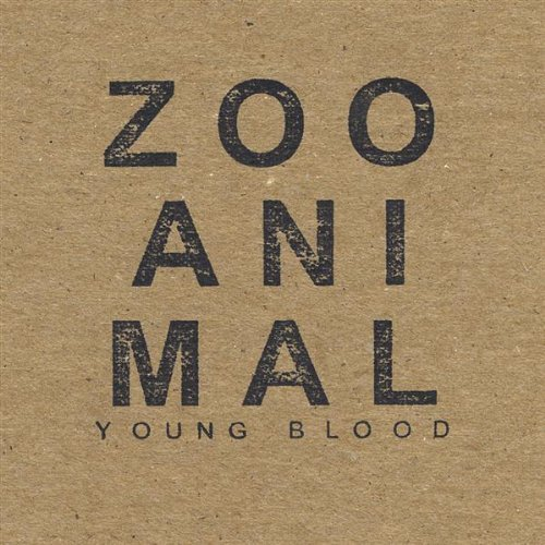 Zoo Animal Young Blood
