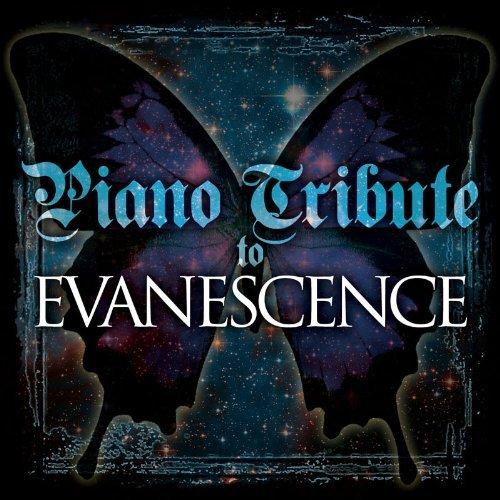 Evanescence Tribute Piano Tribute To Evanescence T T Evanescence