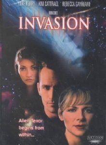Invasion Perry Cattrall Gayheart Orr Po Clr Nr