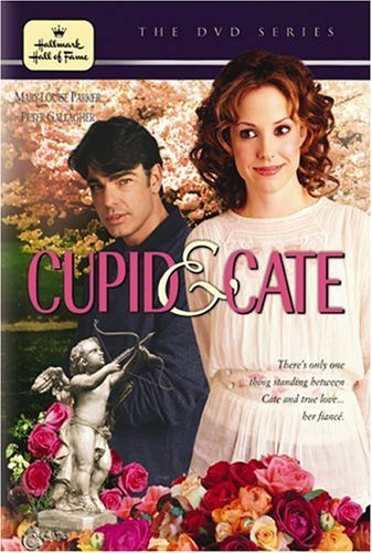 Cupid & Cate Parker Gallagher Clr Nr