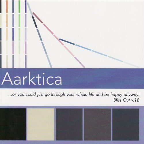 Aarktica Or You Could Just Go Through