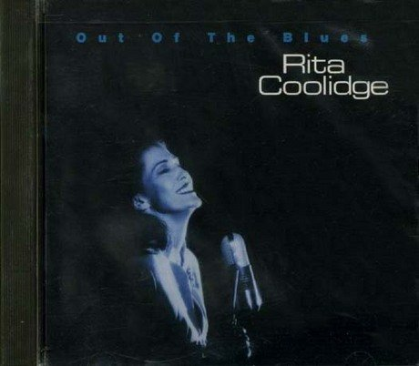Rita Coolidge Out Of The Blues