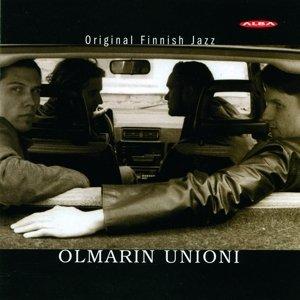 Olmarin Unioni/Original Finnish Jazz