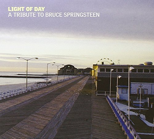 Light Of Day Light Of Day 2 CD Set T T Bruce Springsteen