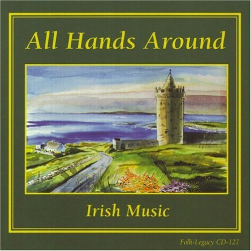 All Hands Around Irish Music