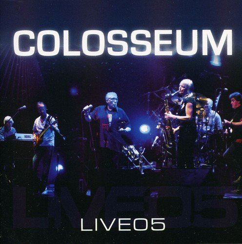 Colosseum Live 05 2 CD