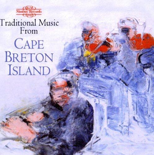 Cape Breton Island Traditional Music