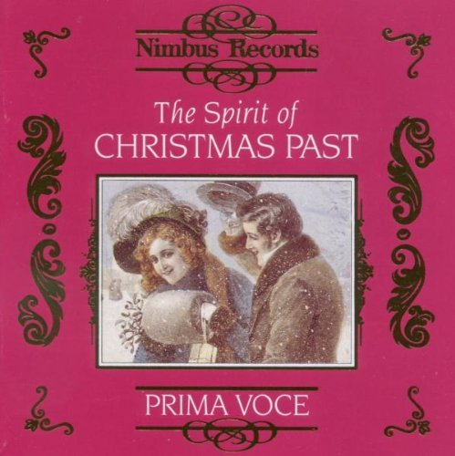 Spirit Of Christmas Past Spirit Of Christmas Past Von Hummel Adam Mozart Wolf &