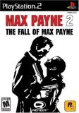 Ps2 Max Payne 2 Fall Of Max Payne