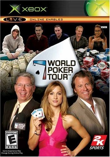 Xbox World Poker Tour