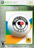 Xbox 360 Table Tennis By Rockstar