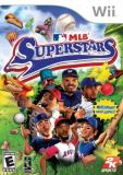 Wii Mlb Superstars