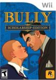 Wii Bully Scholarship Edition Take 2 Interactive T
