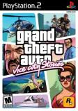 Ps2 Grand Theft Auto Vice Stories