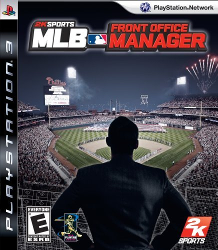 Ps3 Mlb Front Office Manager