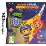 Nintendo Ds Team Umizoomi Take 2 Interactive