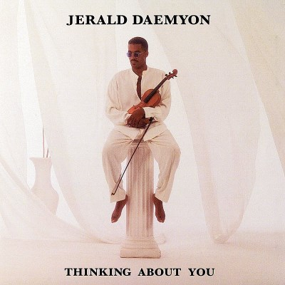 Jerald Daemyon Thinking About You