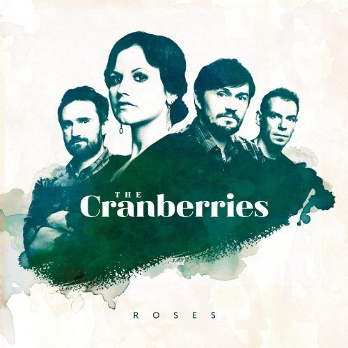 Cranberries Roses (lp)