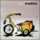 Ultrabreakfast Ice Cream Tricycle