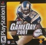 Psx Nfl Gameday 2001 E