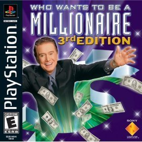 Psx Who Wants To Be A Millionaire Rp 3rd Edition