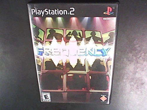 Ps2 Frequency Rp
