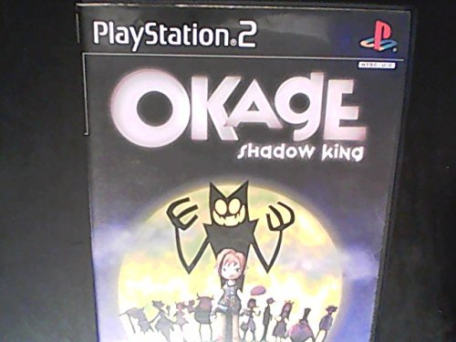 Ps2 Okage Rp