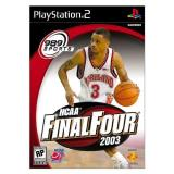 Ps2 Ncaa Final Four 2003