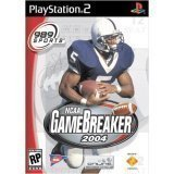 Ps2 Ncaa Gamebreaker 2004