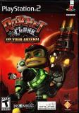 Ps2 Ratchet & Clank 3 Up Your Arsenal
