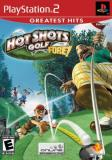 Ps2 Hot Shots Golf Fore!