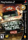 Ps2 Twisted Metal Head On
