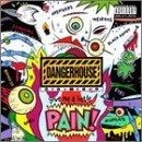 Dangerhouse/Vol. 2-Give Me A Little Pain@Dangerhouse