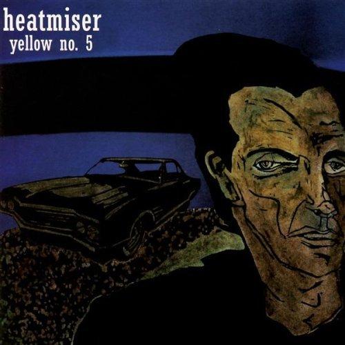 Heatmiser/Yellow No. 5